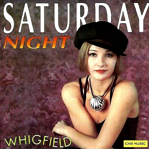 whigfield saturday night s 2 Whigfield   Saturday Night