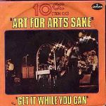 charts org nz   10cc   art for arts sake