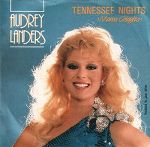 Audrey Landers -  Tennessee Nights (Single)
