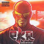 Cover: E.K.R - Dunne mit em King