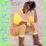 Whitney when sure wore wool and was HOT!
