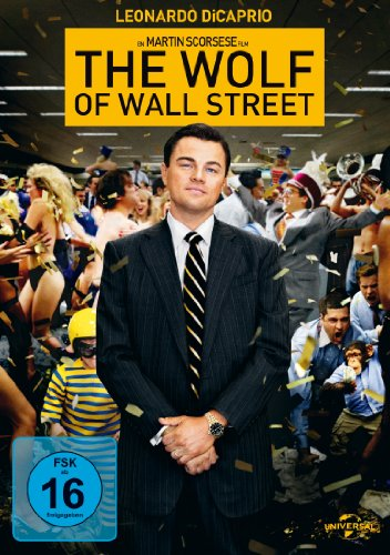 The Wolf Of Wall Street Hitparade Ch