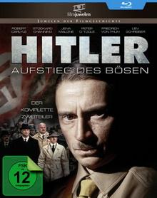 Hitler Aufstieg Des Bösen Hitparade Ch