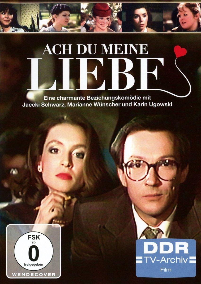 Ach du meine Liebe - filmcharts.ch