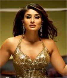 sexy indische Frau Foto