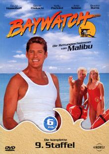 Baywatch Die Rettungsschwimmer Von Malibu Hitparadech