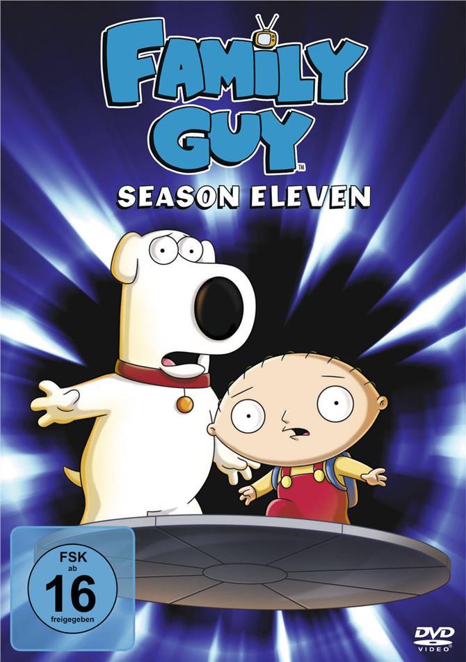 Frauen nackt guy family Family Guy