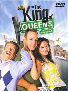 King Of Queens Hitparadech
